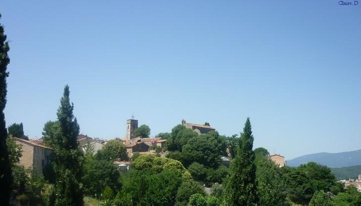 village-montauroux
