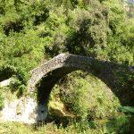 Gorges de la Siagne et Pont des Tuves