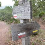 Randonnée au Mont Vinaigre et massif de l Estérel