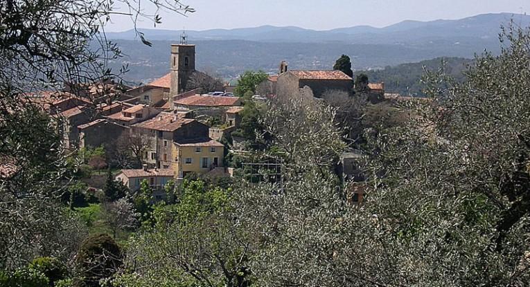 village-montauroux-pays-de-fayence